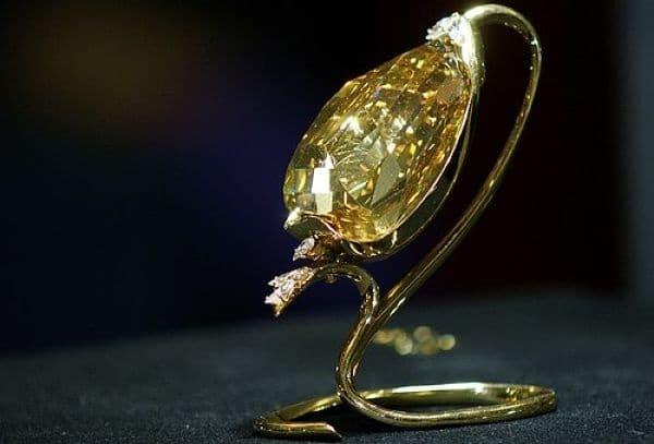 алмаз несравненный