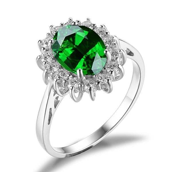 кварц зеленого цвета