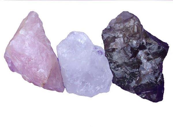 кварц камень