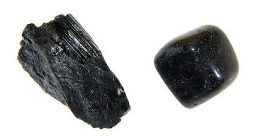 оникс черного цвета