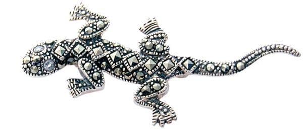 маркизит и серебро