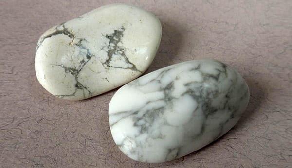 магнезит камень