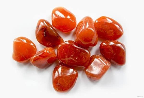 сердолик камень