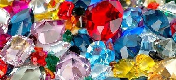 зодиакальные камни для Близнецов
