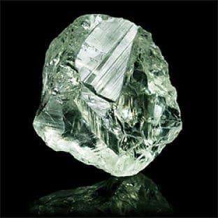 празиолит камень