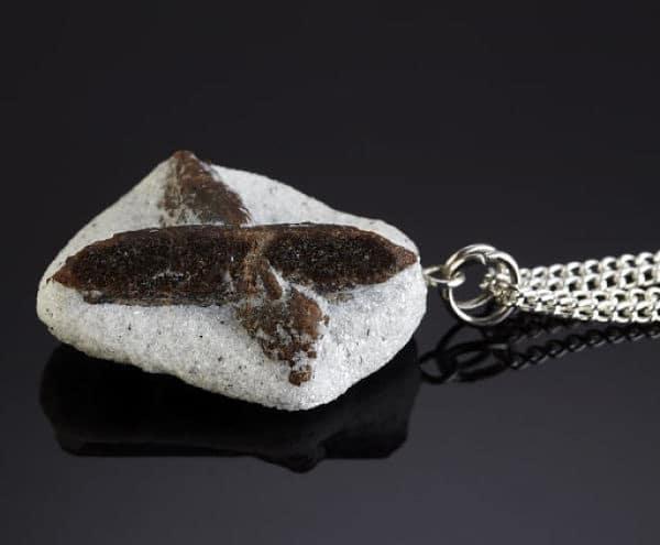 ставролит камень