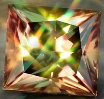 султанит камень