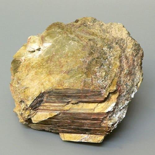 мусковит минерал