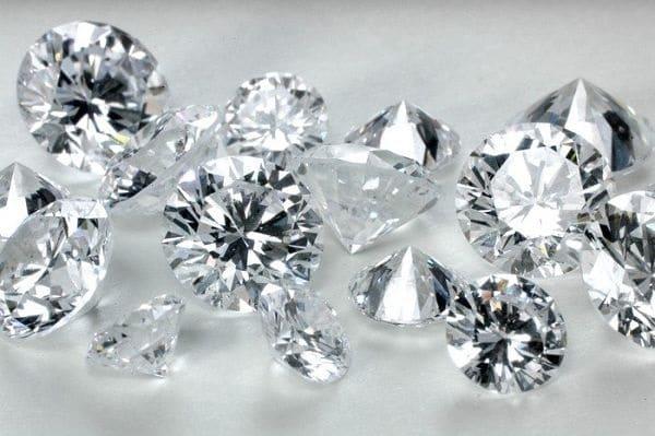 бриллиант искусственный